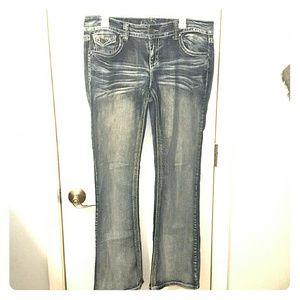 Ariya Jeans size 13/14